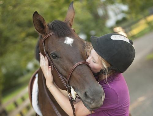 Poolesville Horse Boarding Farm Potomac Riverside Stables